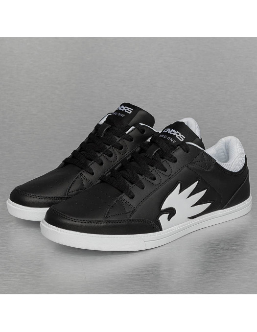 DNGRS Sneakers Logo II Black