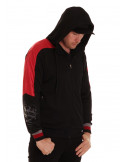 Bloody Hell Panther Hoodie by BSAT
