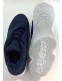 Cultz Navy Hi sneaker