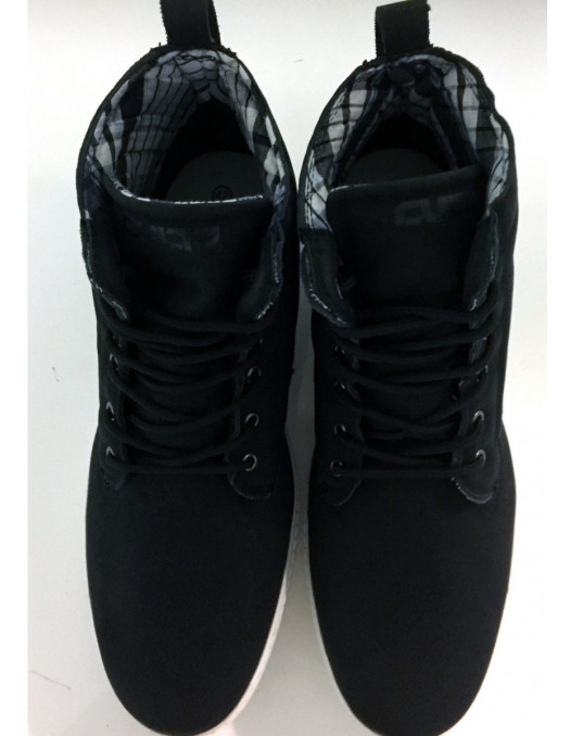 Cultz sneaker Black Royal