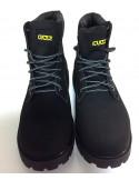 Cultz Boots Black