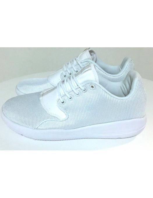 Cultz Trim White Sneaker