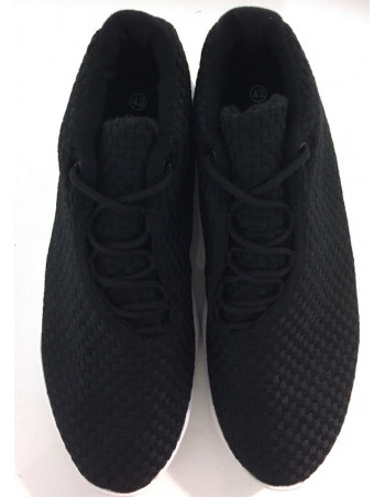 Cultz Sneaker Trim black/white