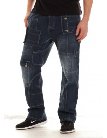 Brooklyn Mint Alfa Denim Jeans