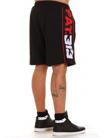 FAT313 Signature Shorts