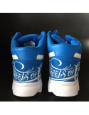 Streets of Cali Shoes Blue