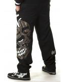 Dominator Skull Sweatpants by BSAT