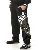 Dominator Skull Sweatpants by BSAT