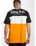 Thug Life T-Shirt Life Lion