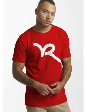 Rocawear  Red Logo T-Shirt