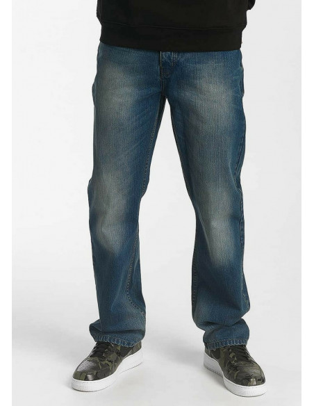 Rocawear Loose Fit Jeans Crime