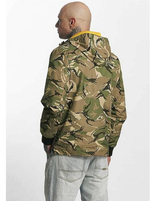 Thug Life Lightweight Jacket Threat