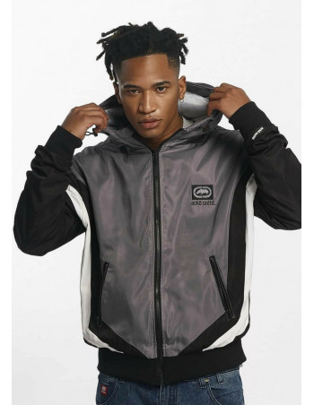 Ecko Unltd. Grey Lightweight Jacket CapSkirring