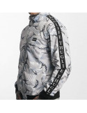 Thug Life Lightweight Jacket Wired White/Camo
