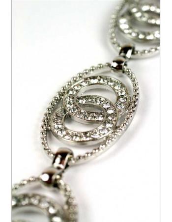 Vintage bracelet Silver