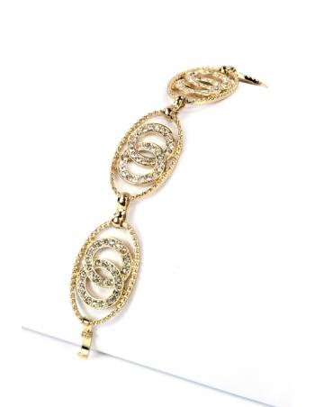 Vintage bracelet Gold