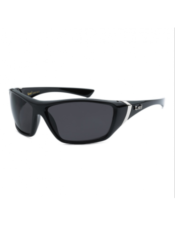 Locs Speed Up Black Sunglasses