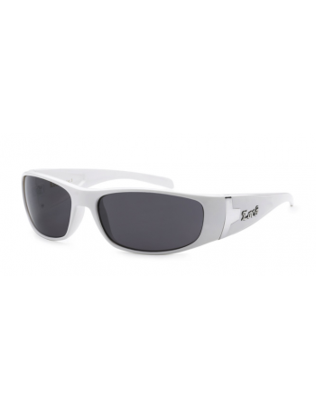 Locs Hardcore Shades White Speed