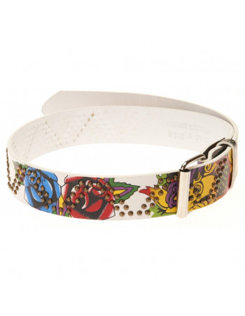 Belt, Classic Tattoo Stud