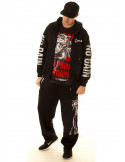 Fighter Sweatpants by Pitbos