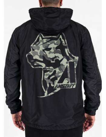 Amstaff Flair Windbreaker