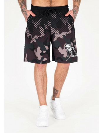 Amstaff Shivo Mesh shorts