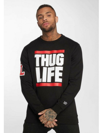 Thug Life Jumper B.Fight Sweatshirt