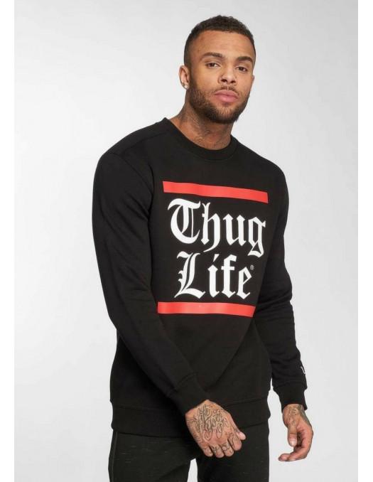Thug Life Jumper B.Gothic Classic Sweatshirt