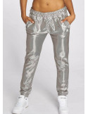 Just Rhyse Sweat Pant Chicosa Silver Shine