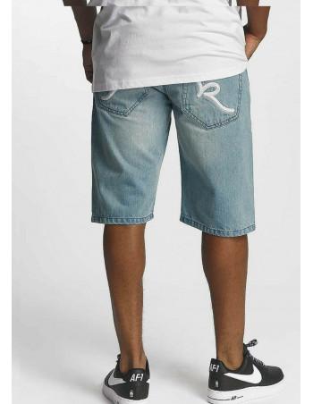 Rocawear Short Baggy LightBlue