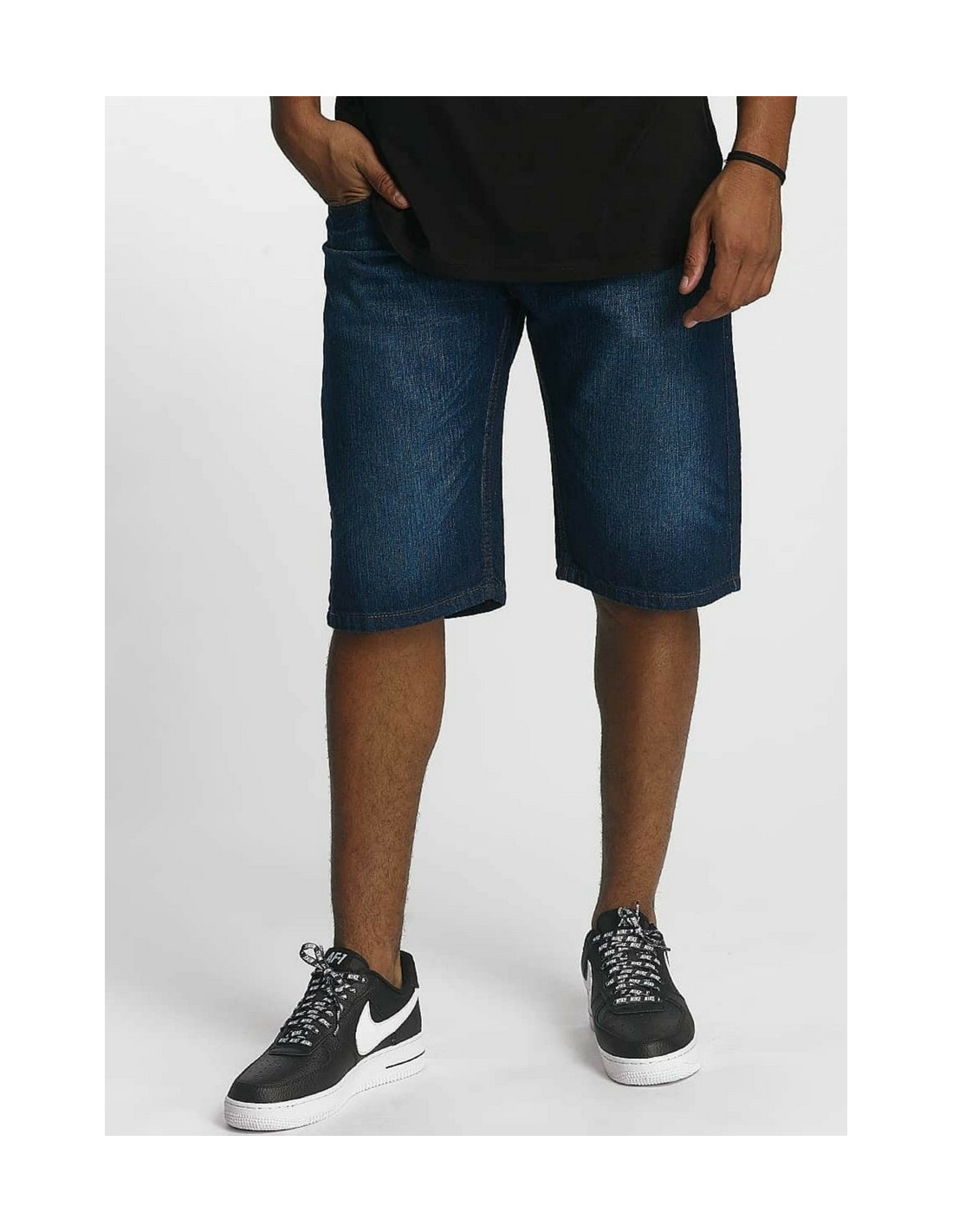 Rocawear Short Baggy DarkWashed