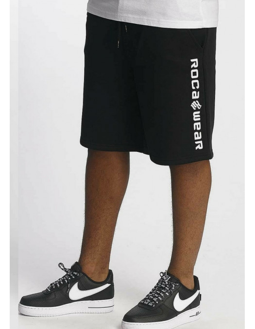 Rocawear Shorts Basic Black