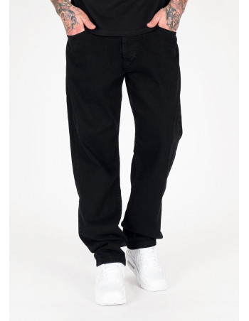 Amstaff Gecco Jeans - Black