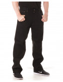 Access Loose Fit Jeans CT Black