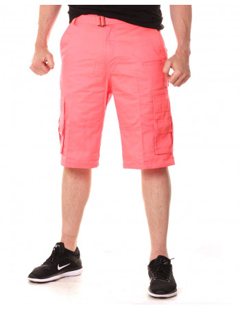Access Original Fit Cargo Shorts Candy