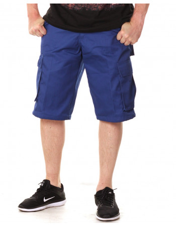 Access Original Fit Cargo Shorts Royal