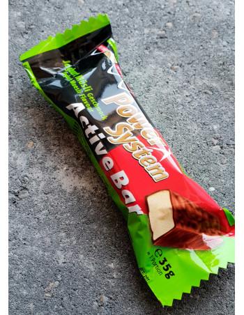 Active Bar Yoghurt-Msli 35g Rebel Protein Bar