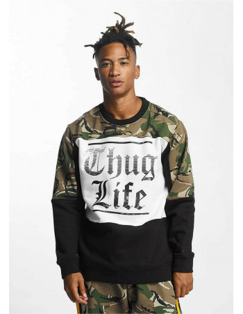 Thug Life Jumper New Life sweatshirt