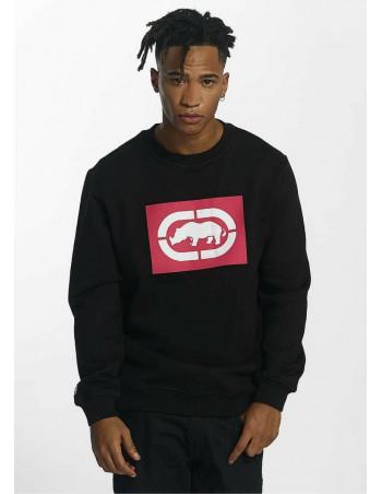 Ecko Unltd. Jumper Base blk/red sweatshirt