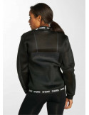 Dangerous DNGRS College Jacket Vista blk