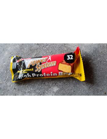 High Protein Bar Banana 35g Rebel Protein Bar