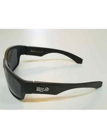 LOCS Wood Sunglasses