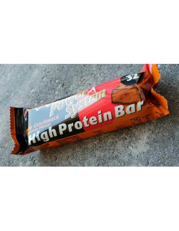 High Protein Bar Chocolate 35g Rebel Protein Bar