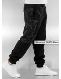 DNGRS Sweatpants Master Black