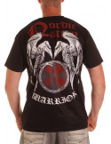 Raven Shield Tee by Nordic Nation