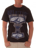 Celtic Thor's Hammer Tee by Nordic Nation