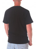 BSAT Streets of Cali Tee Black