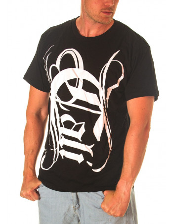 BSAT Cali Love Tee Black