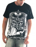 Viking Conqueror  Tee by Nordic Nation bomuld
