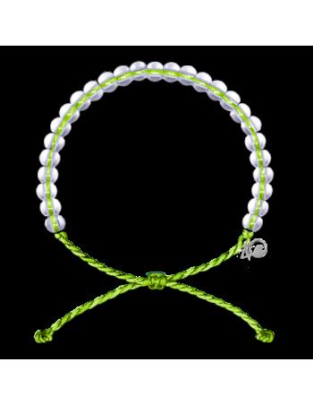 4Ocean armbånd Turtle Green